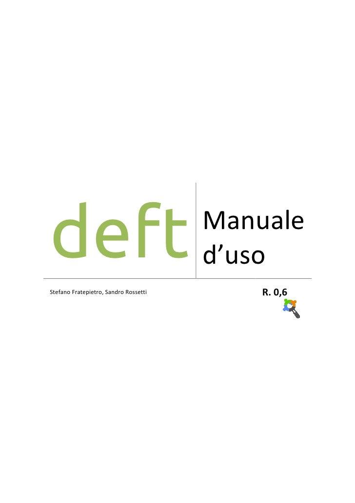deft            D^   &   ^   Z       Z