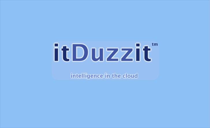 It Duzzit - How It Works