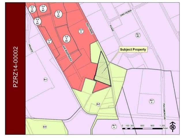 El Paso City Council 04.29.2014 Agenda Item 10.3