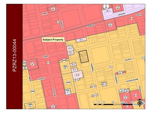 City Plan Commission 03132014 Agenda Item #1