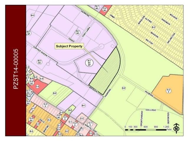 El Paso City Council 04.15.2014 Agenda Item 4.6
