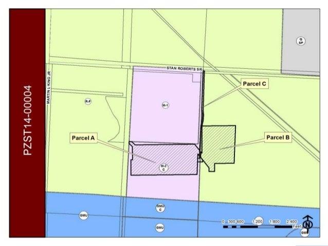 City Plan Commission 03132014 Agenda Item #5