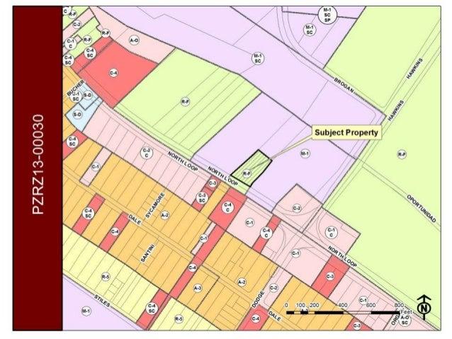 City Council 03.04.2014 Agenda Item 6.4 :: Planning - Zoning