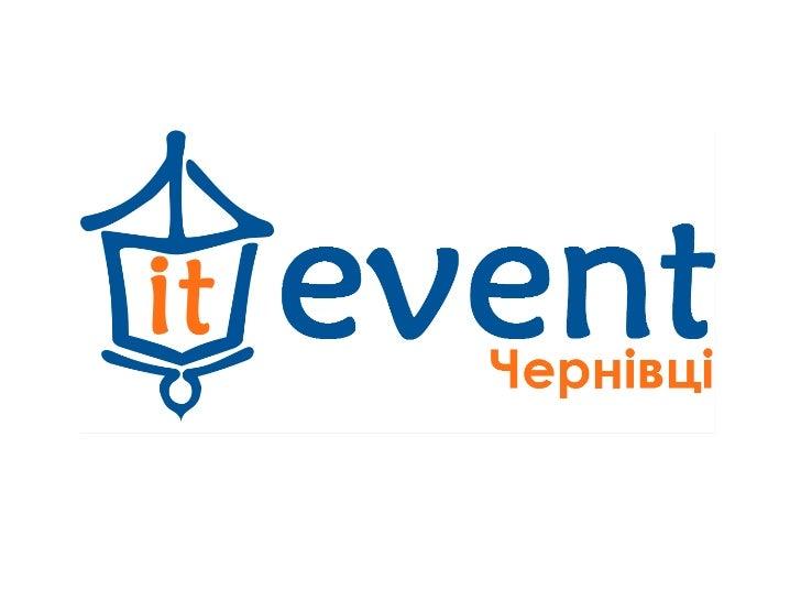 It event chernivtsi c-p