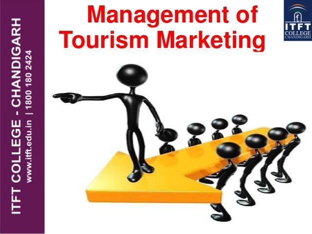 Management of Tourism Marketing