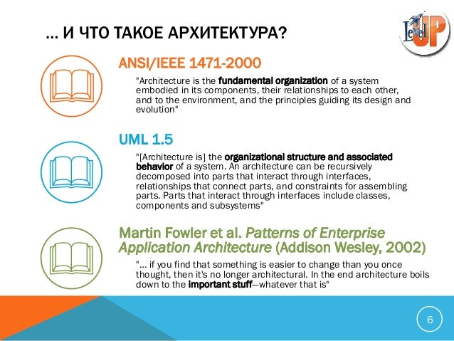 Enterprise Architect описание на русском - фото 8