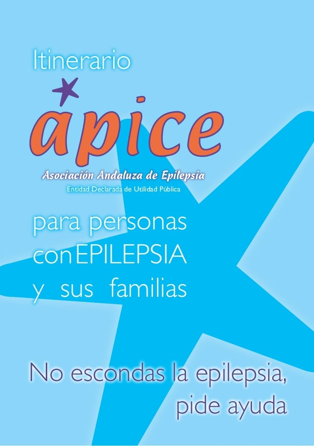 Itinerario Ápice de la epilepsia