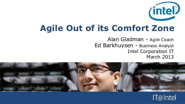 It@intel   Intel's Agile Journey