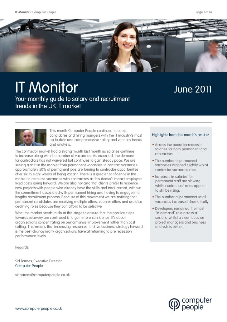 IT Monitor / Computer People                                                                                   Page 1 of 1...