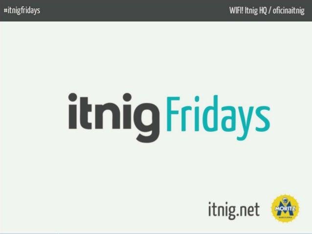 SEO para eCommerce: prioridades - Itnig Fridays