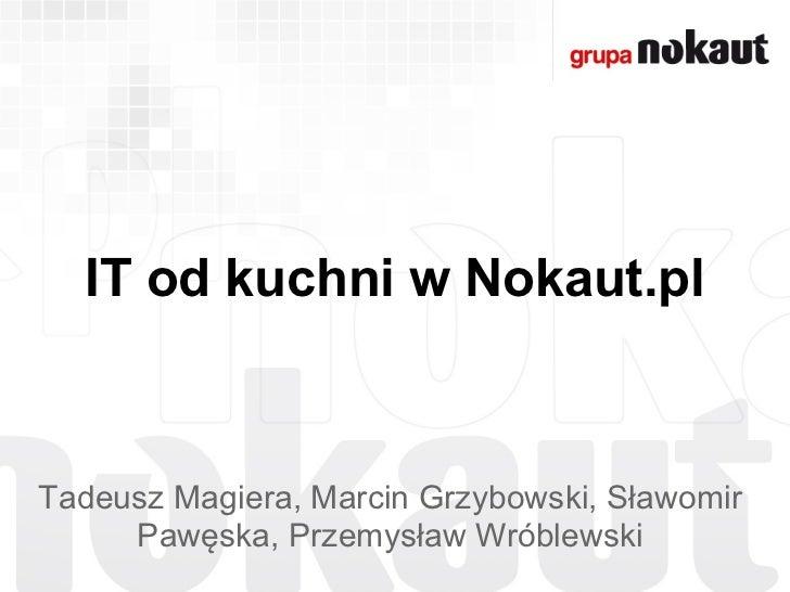 It od kuchni w nokaut.pl