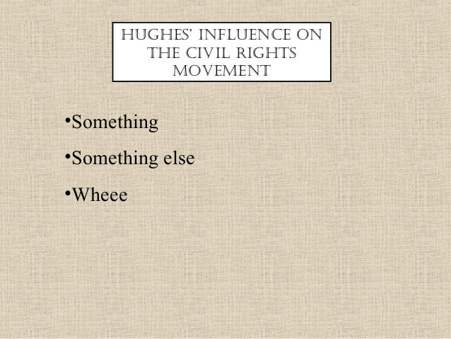 """a literary analysis of racism and equality in the poem i too by langston hughes The poems, """"i, too"""" by langston hughes and """"incident"""" by countee cullen employ visual imagery, tone, literary devices such as hyperboles, symbolism, and ."""