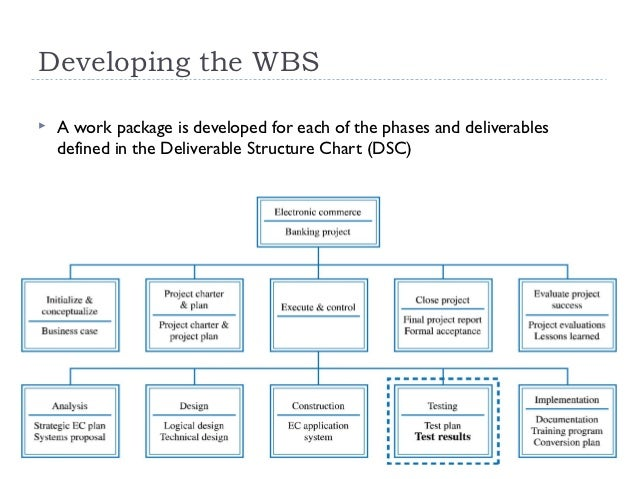 Wbs Project