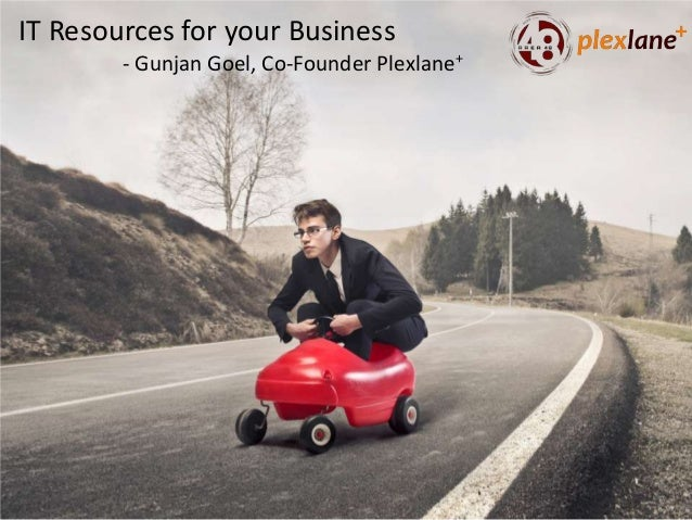 IT Resources for Your Business