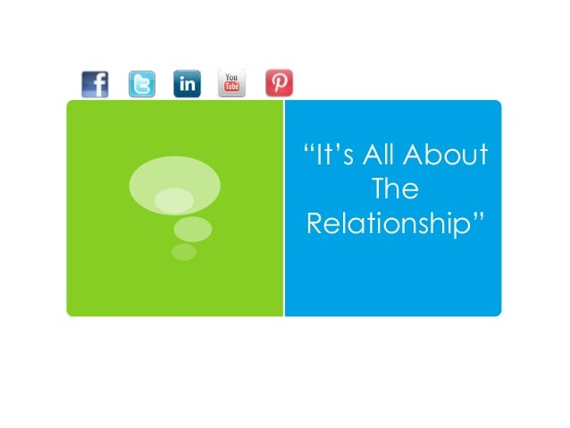 "Social Media TipsFor Coaches""It's All AboutTheRelationship"""