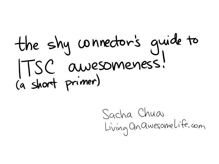 ITSC Awesomeness