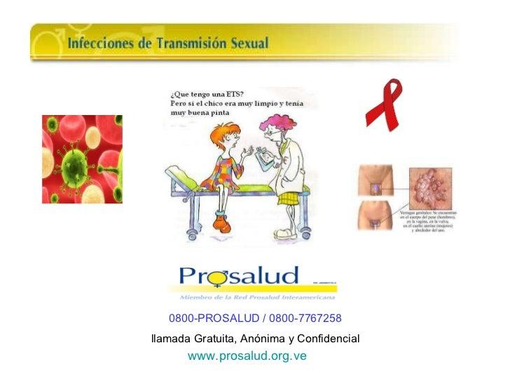 Infecciones, Enfermedades de transmisión Sexual