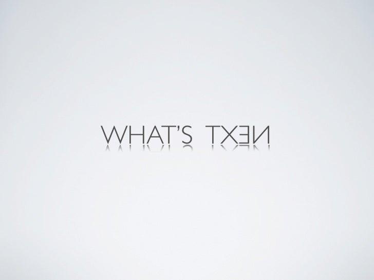What's Next: Talk to ITT Tallaght Final Year Computing Graduates