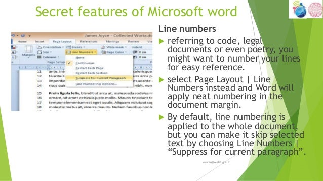 dissertation page numbering microsoft word Formatting your dissertation in word and by typing variables and numbers to return to microsoft word page numbers are required and must be.