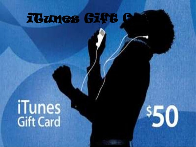 Get and Redeem A Free iTunes Gift Card