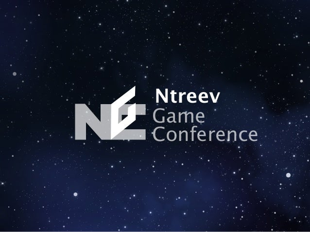 NtreevGameConference