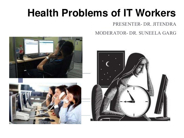 workers health: