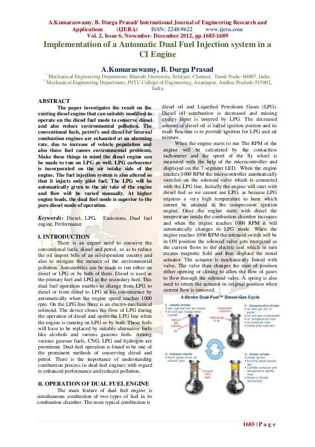 A.Kumaraswamy, B. Durga Prasad/ International Journal of Engineering Research and              Applications      (IJERA)  ...