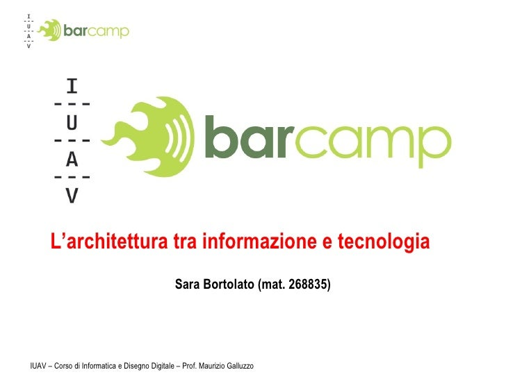 Iuavcamp presentazione-def