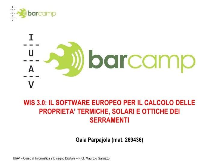 Iuavcamp presentazione ufficiale