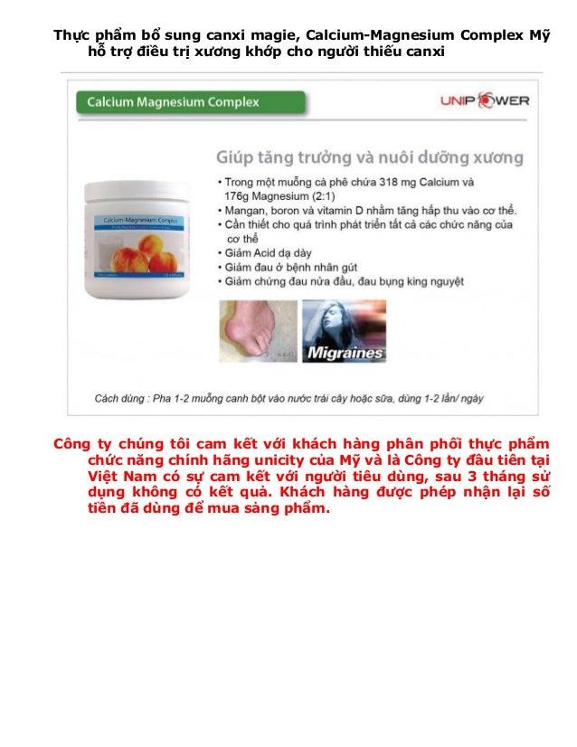 Thực phẩm bổ sung canxi magie, Calcium-Magnesium Complex Mỹ    hỗ trợ điều trị xương khớp cho người thiếu canxiCông ty chú...