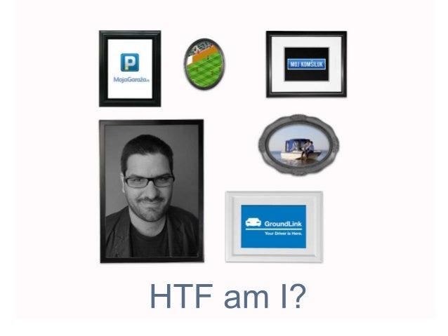 Ivan Aksentijević - Developing a culture in startup