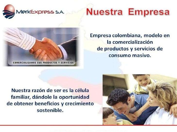Merk Express