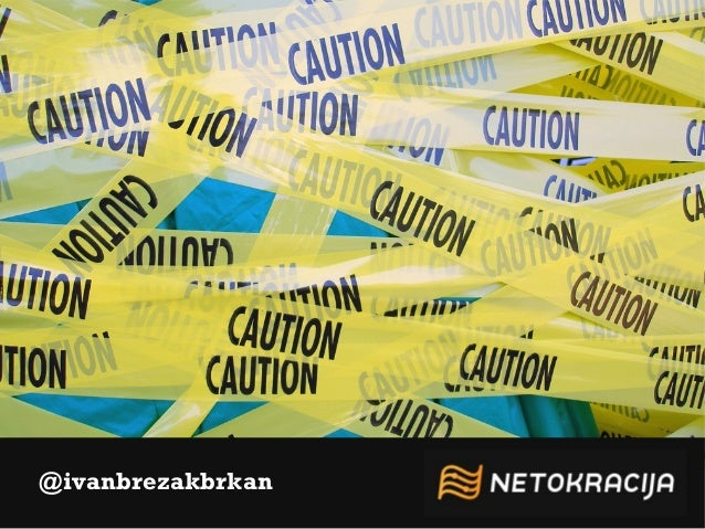 How to Web 2013: Ivan Brezak, Netocratic - Thought leadership