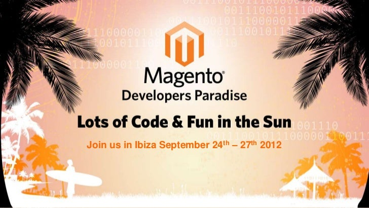 Magento 2.0: Prepare yourself for a new way of module development