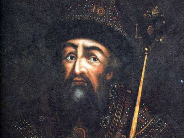 a biography of ivan the terrible Get this from a library ivan the terrible : tsar of death [sean price] -- a biography of russia's first tsar ivan the terrible that describes his life, cruelty, andvictims.