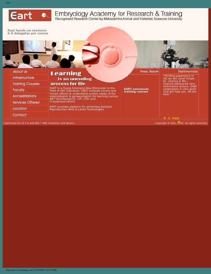 Training centre Obstetrics, Gynecology, fertility, IUI,ART,IVF, GIFT, ZIFT,Reproductive Medicine,
