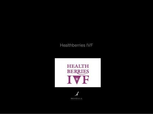 Healthberries IVF