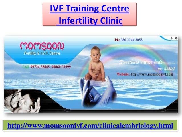 Ivf training centre , infertility clinic
