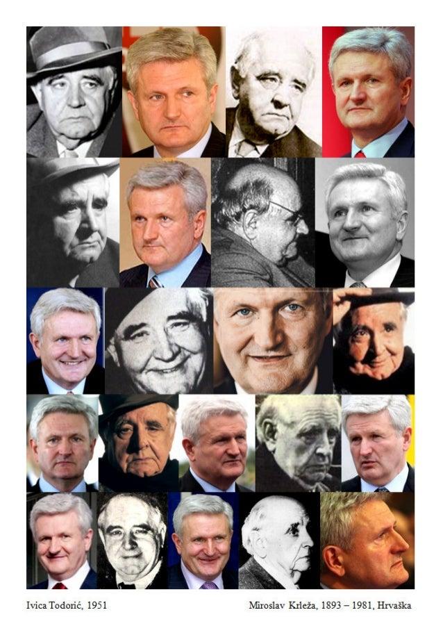 Ivica Todorić - Miroslav Krleža