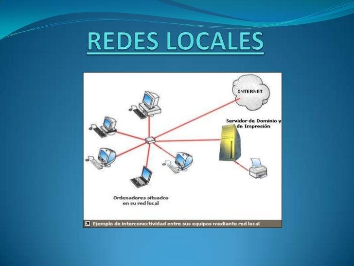 Red InformáticaUna red informática es un conjunto de ordenadores y dispositivos conectados entre sí con elpropósito de com...