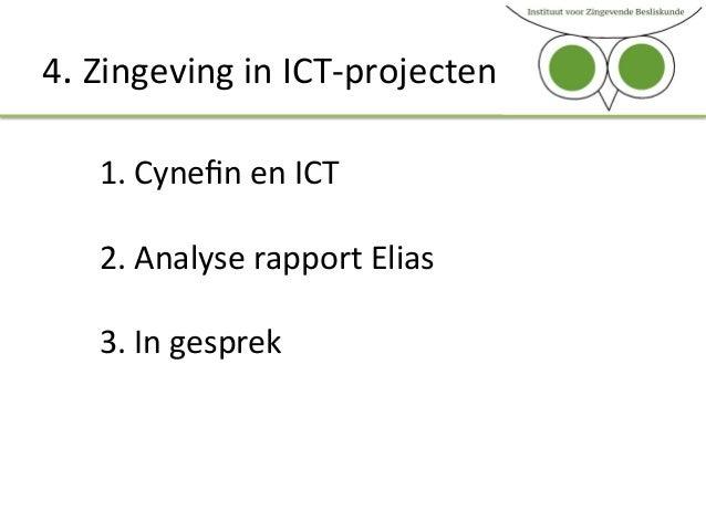mislukte ict projecten
