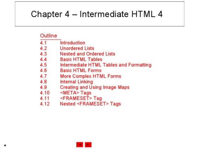 Internet development 04