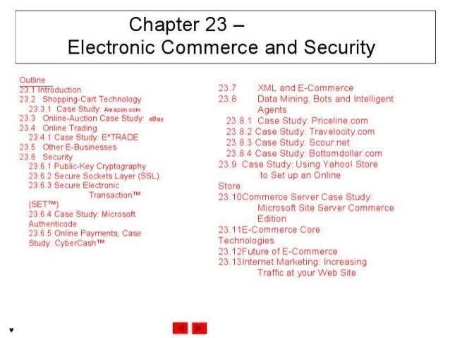 Internet development 23
