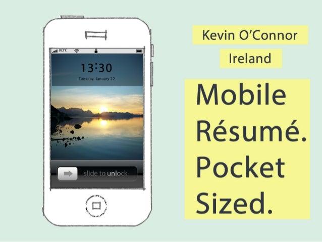 Kevin O'ConnorKO'C                                    Ireland        13 : 30                                 Mobile       ...