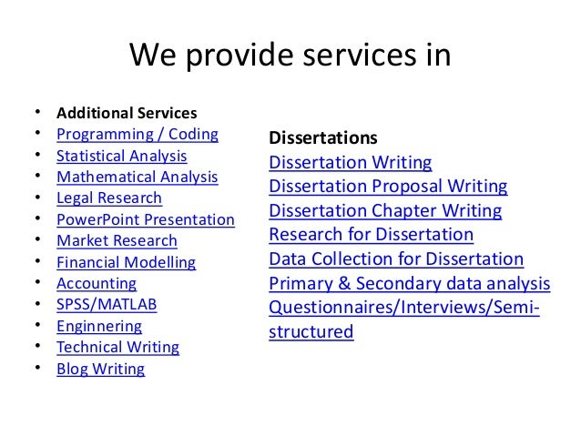 thesis tools spss