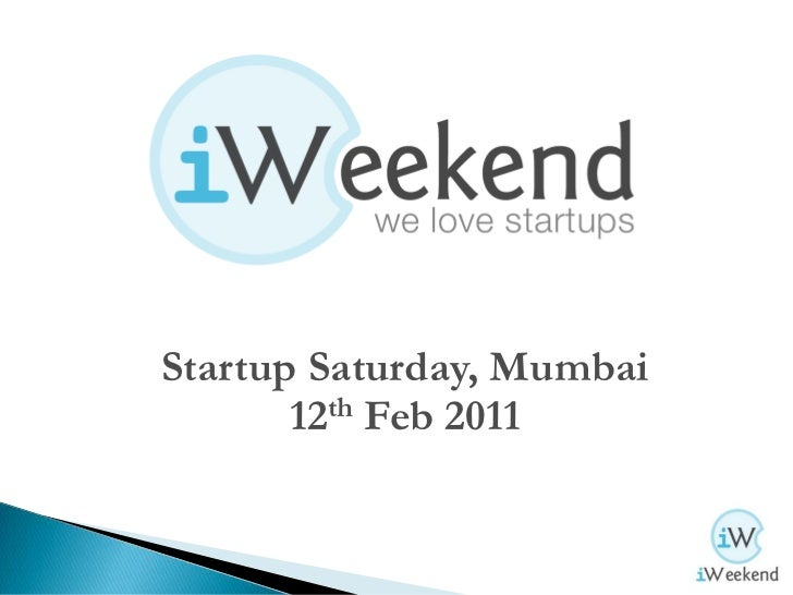 I w at_startupsaturday