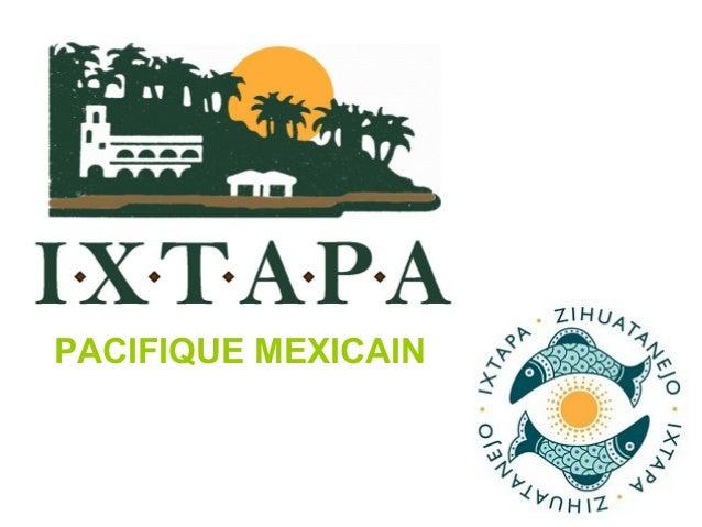 PACIFIQUE MEXICAIN