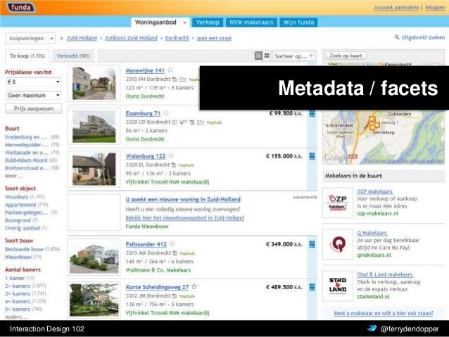 IAD 2 - les 5 - Metadata