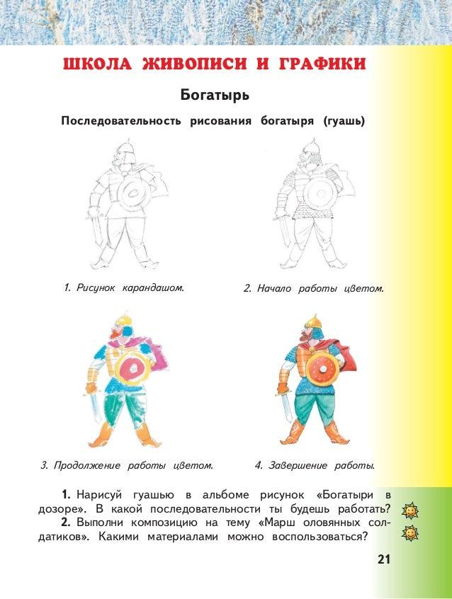 Рисунки тела человека с пропорциями