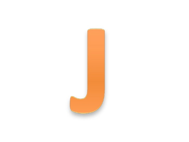 J<br />